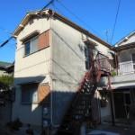 稲野町文化住宅